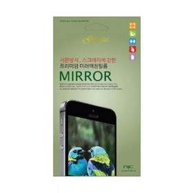Tempered Glass HP NIC Glasstic Mirror for Samsung Galaxy Note Edge