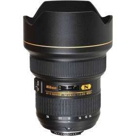 Nikon AF-S 14-24mm f/2.8G