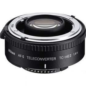 Lensa Kamera Nikon AF-S Teleconverter TC-14E II
