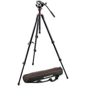 Tripod Kamera Manfrotto 755XBK MVH500AH