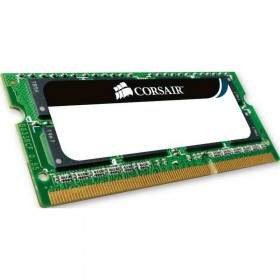 Memory RAM Komputer Corsair SO-DIMM 1GB DDR3 PC10600