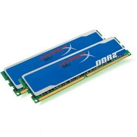 Kingston HyperX KHX6400D2B1K2/2G 2GB (1GBx2) DDR2