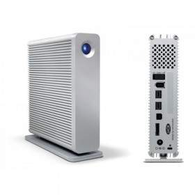 LaCie d2 Quadra USB 3.0 3TB