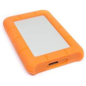 Harddisk HDD Eksternal LaCie Rugged Mini USB 3.0 500 GB