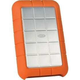 LaCie Rugged Triple USB 3.0 1TB