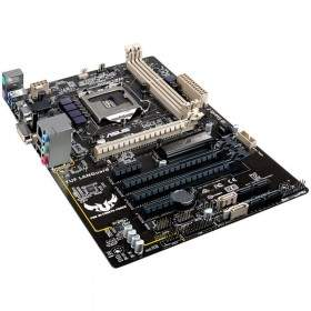 Motherboard Asus TROOPER B85