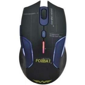 Mouse Komputer Armaggeddon Mikoyan Foxbat