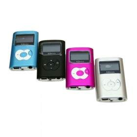 MP3 Player & iPod XBENZ XB-713