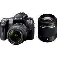 DSLR Sony A-mount DSLR A550Y Kit
