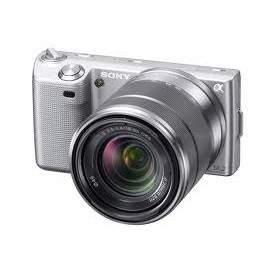 Mirrorless Sony E-mount DSLR NEX-5D Kit