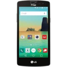 LG Lancet Android