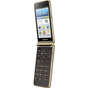 HP Samsung Galaxy Golden I9230