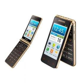 HP Samsung Galaxy Golden 2 SM-W2015