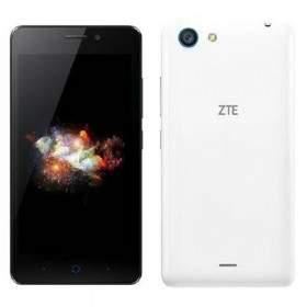 HP ZTE Mighty 3C