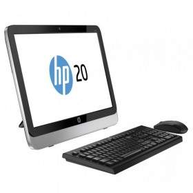 HP Pavilion 20-R021d (All-in-One)