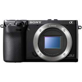 Sony E-mount DSLR NEX-7 Body