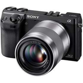 DSLR & Mirrorless Sony E-mount DSLR NEX-7K Kit