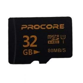 PROCORE microSD 400x 32GB