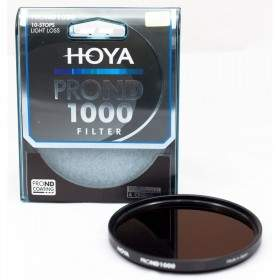 Filter Lensa Kamera HOYA PROND 1000 58mm