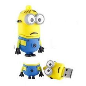 USB Flashdisk Blz Minion Despicable Me