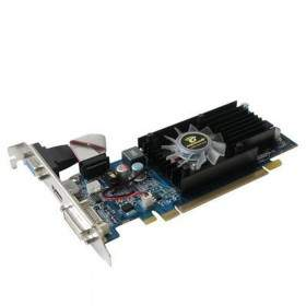 Manli GeForce 8400GS 512MB DDR2