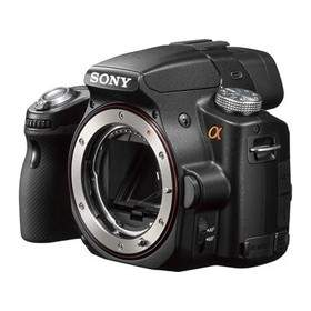 DSLR Sony A-mount SLT-A35 Body