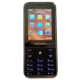 Feature Phone Advan Hammer R3C