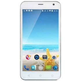 HP Advan Vandroid S50D