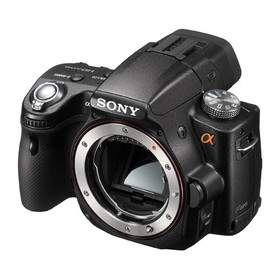 DSLR Sony A-mount SLT-A55V Body
