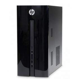 Desktop PC HP Pavilion Slimline 450-123D