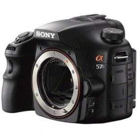 DSLR Sony A-mount SLT-A57 Body