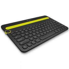 Keyboard Komputer Logitech K480