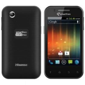 Baterai & Charger HP Smartfren Andromax E860