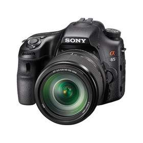 DSLR Sony A-mount SLT-A65VM Kit