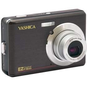 Kamera Digital Pocket Yashica EZ Digital F1233