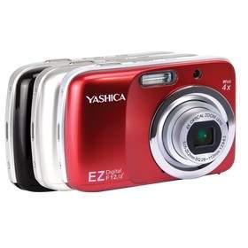 Kamera Digital Pocket Yashica EZ Digital F12W 4xA