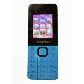 Feature Phone Advan Hammer Power 4