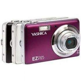 Kamera Digital Pocket Yashica EZ Digital F12W 4xL