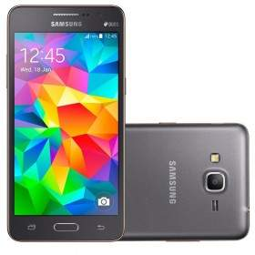 HP Samsung Galaxy Grand Prime Value Edition