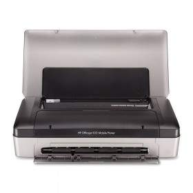 Printer Inkjet HP OfficeJet 100