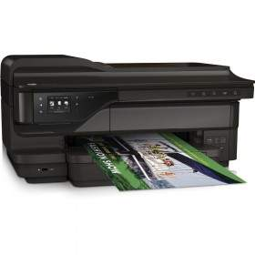 Printer Inkjet HP OfficeJet 7612
