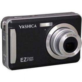 Kamera Digital Pocket Yashica EZ Digital F12W 5xL
