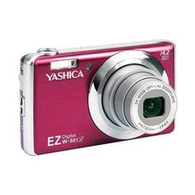 Kamera Digital Pocket/Prosumer Yashica EZ Digital W-501L