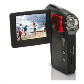 Kamera Video/Camcorder Aiptek T230
