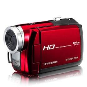 Kamera Video/Camcorder Brica DV-H5