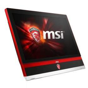 Desktop PC MSI 27T | Core i7-6700