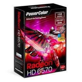 PowerColor HD 6570 1GB DDR3
