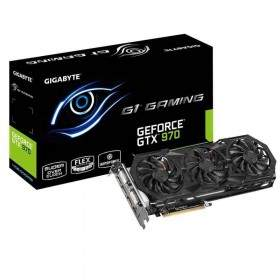 Gigabyte GeForce GV-N970WF3OC-4GD 4GB GDDR5