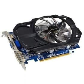 GPU / VGA Card Gigabyte Radeon R7-240 GV-R724OC-2GI 2GB DDR3