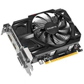 GPU / VGA Card Gigabyte Radeon R7-360 GV-R736D5-2GD